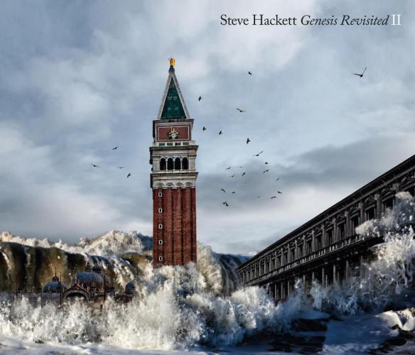 Steve-Hackett-Genesis-Revisited-II